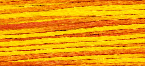 Weeks Dye Works -  2233 Hot Rod