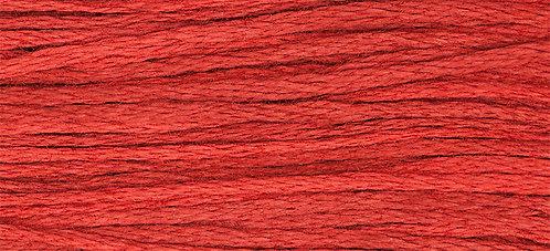 Weeks Dye Works -  2259 Cayenne
