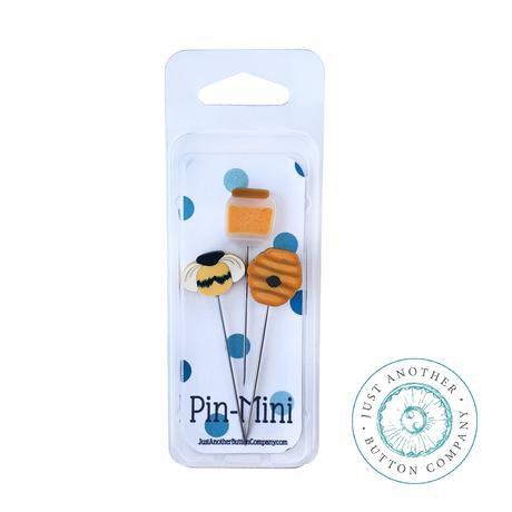 Bee Sweet Pin-Mini - JPM486 - Limited Edition