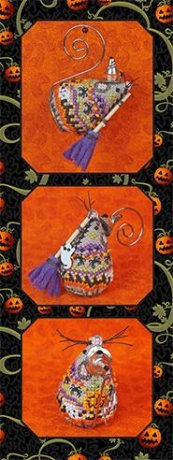 Witchy's Sister Mouse - Limited Edition
