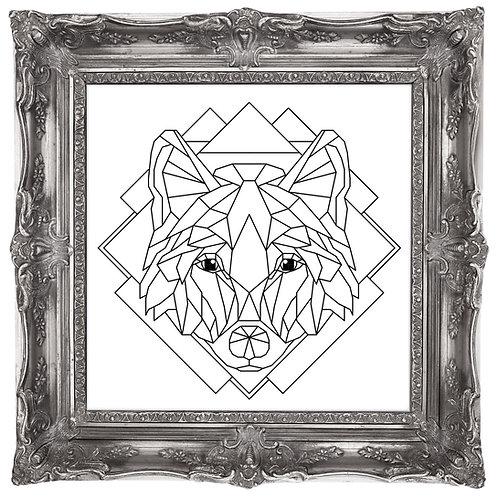 Crystal Wolf