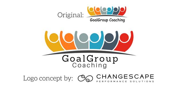 GoalGroup Coaching Logo Revamp