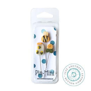 Its Summer Pin-Mini - JPM444