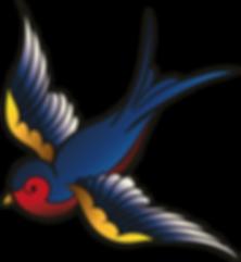 Stitch Mafia Mascot