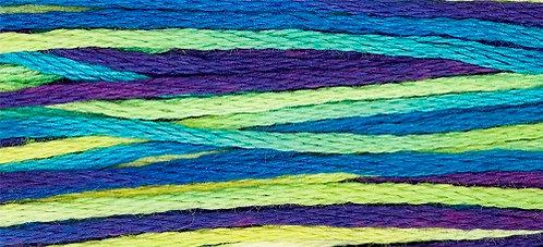 Weeks Dye Works -  4127 Mermaid