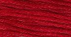 Gentle Arts Sampler Threads - Buckeye Scarlet 0390