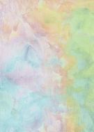 Unicorn Dreams Hand-Dyed Aida