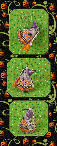 Hazel Fun Witch Mouse - Limited Edition