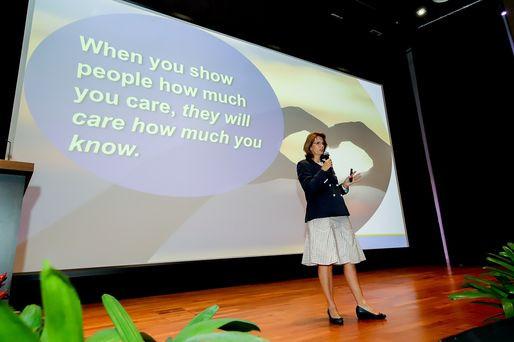 Changi General Hospital Symposium
