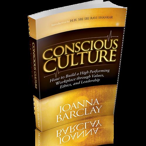 Conscious Culture Paperback