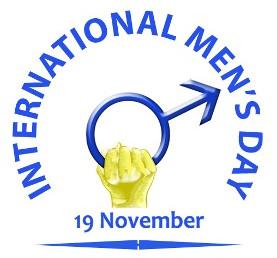 Hyvää kansainvälistä miestenpäivää 19.11.2017!