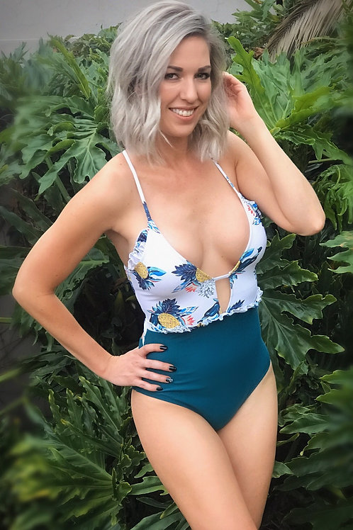 PINEAPPLE EXPRESS ONE PIECE