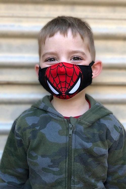 Spiderman Kids' Mask
