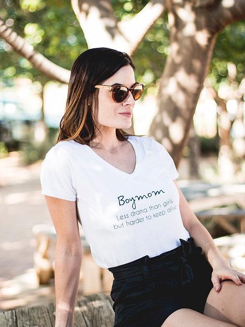 BOYMOM T-shirt