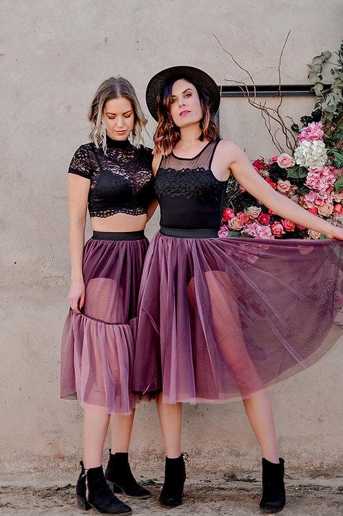 Soul Sister Skirt