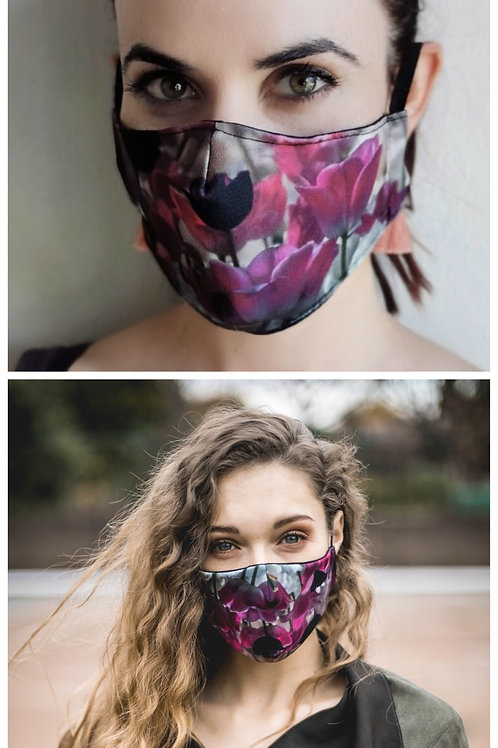 Tulip Mask