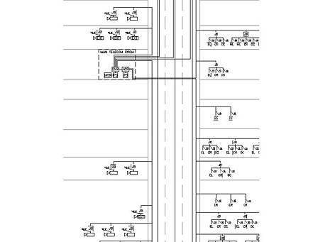Mcset Design besides Typicalohservice additionally Ami   Opt X O C S X furthermore Gb Riser Service A as well Ecmcbfig. on electrical service riser diagram