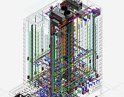 Low Voltage CAD Outsourcing Service