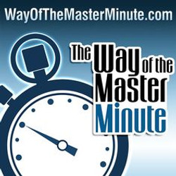 the way of the master minute