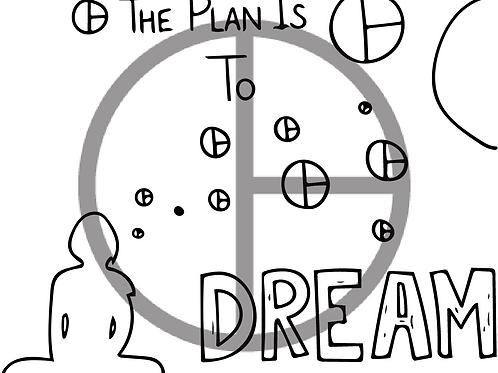 Dream Print