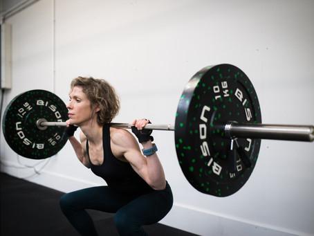 Strength vs. Endurance Training