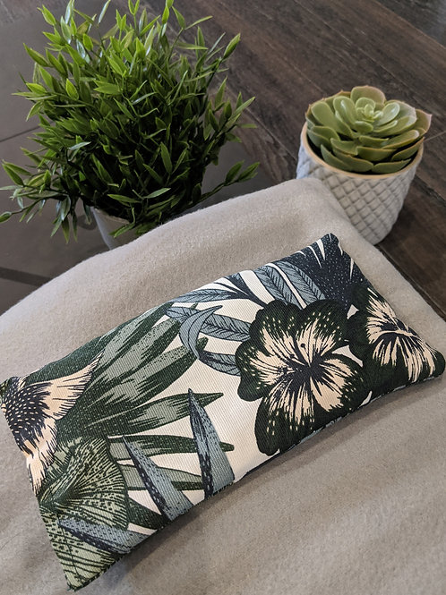 Handmade Lavender and Linseed Eye Pillow