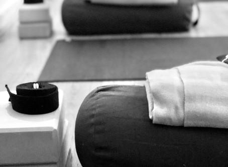 Stress & Deep Relaxation