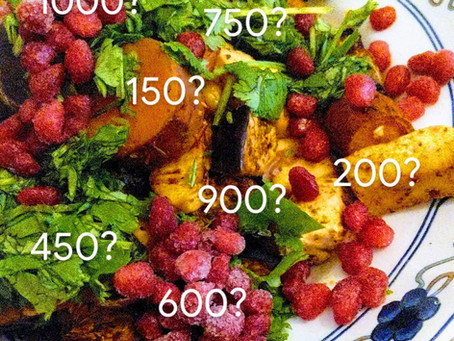 The Pros and Cons of Calorie Counting