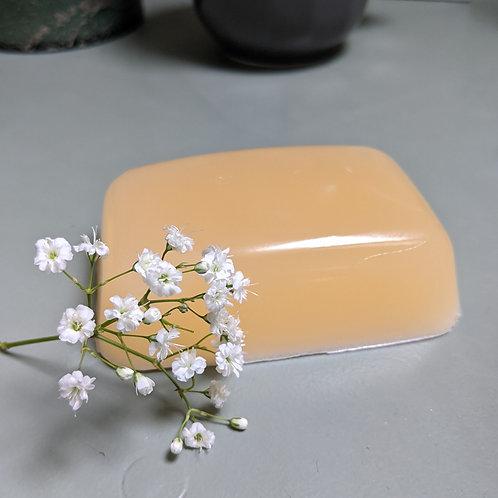 Handmade Organic Essential Oil Soap
