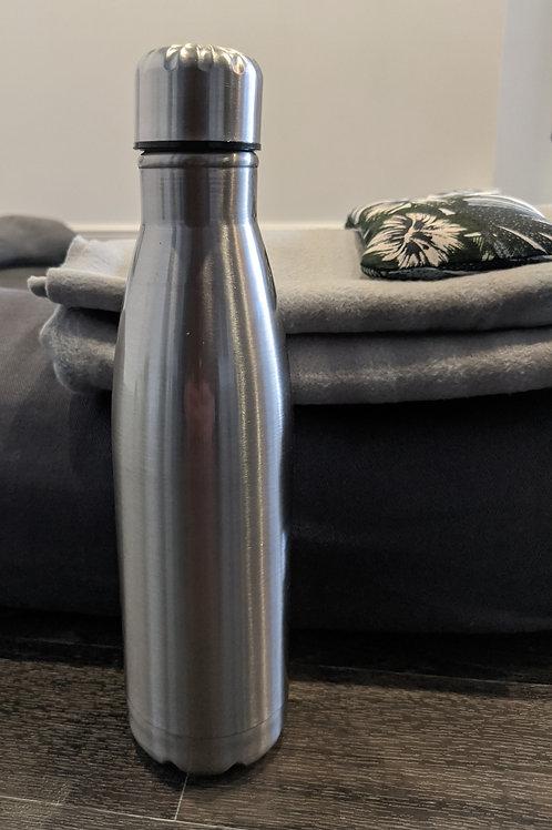 500ml Stainless Steel Water Bottle