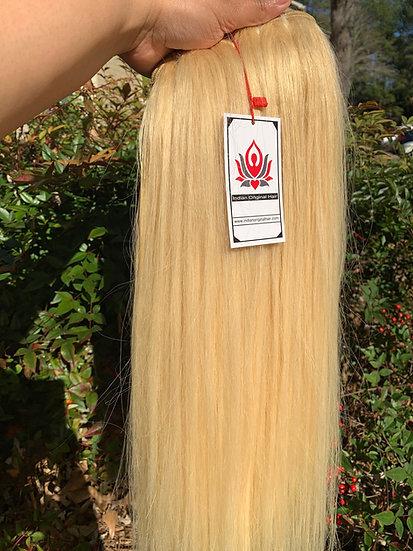 Blond: Straight