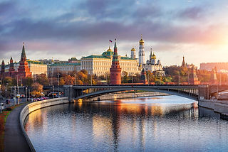 Кривй Рог Москва