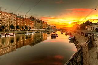 Кривой Рог Санкт Петербург