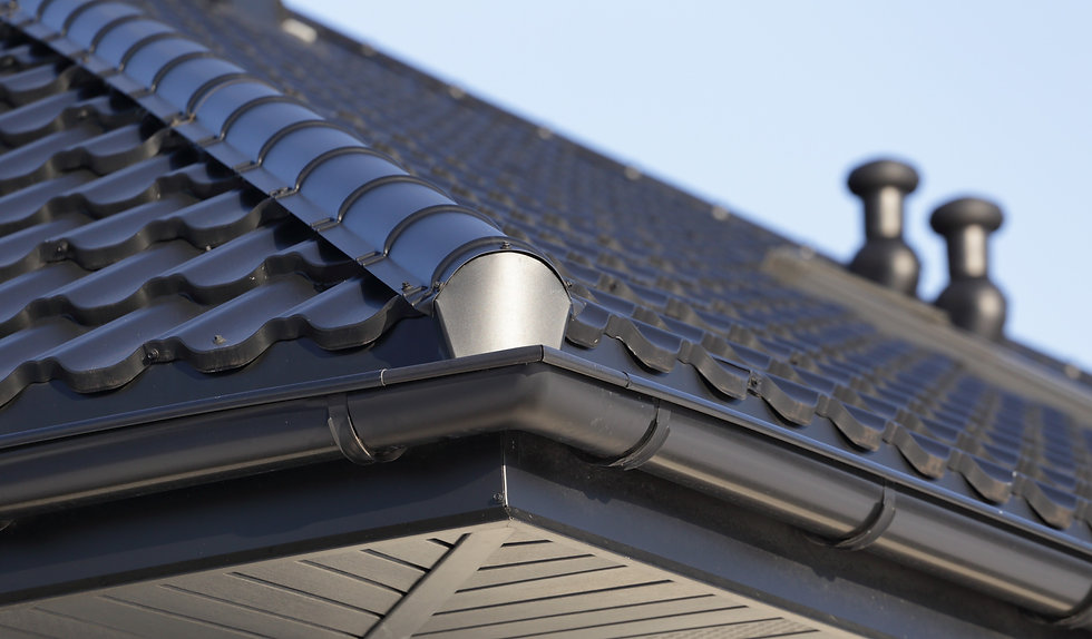 Fort St John Gutter Cleaning, Eavestrough Cleaning, Eco Friendly, Green, Hand Clean, Water Flow