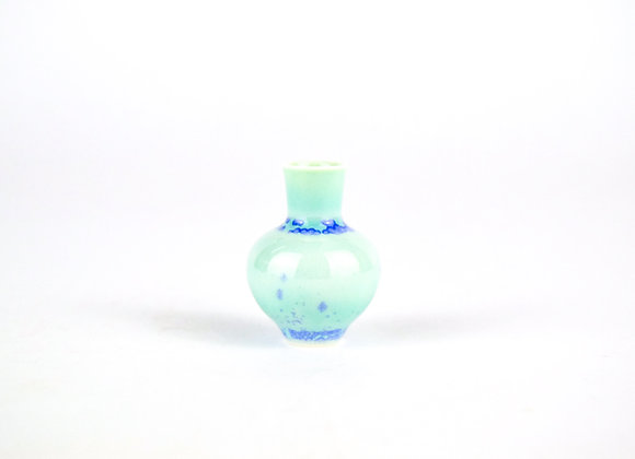 No. N36 Yuta Segawa Miniature Pot Small