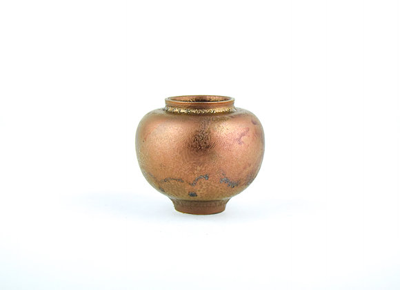 No. M243 Yuta Segawa Miniature Pot Medium