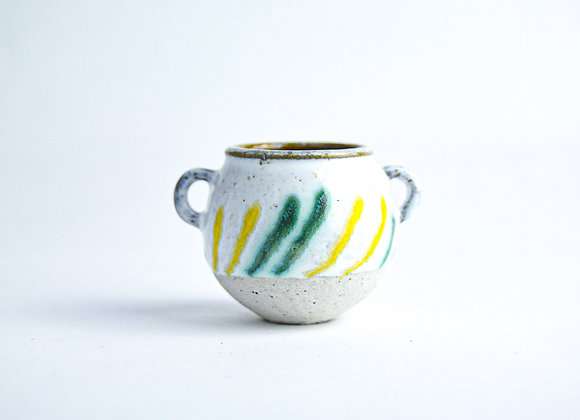 No. SA59 Yuta Segawa Miniature Pot Medium
