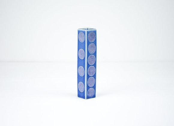 No.21 Miyu Kurihara Blue on Blue Small