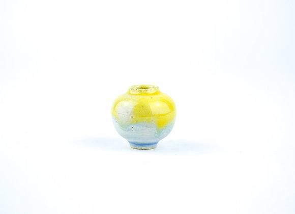 No. SAN8 Yuta Segawa Miniature Pot Small