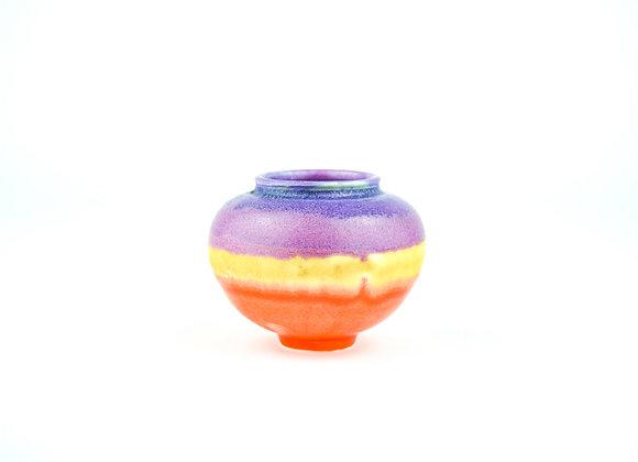 No. SAN139 Yuta Segawa Miniature Pot Large