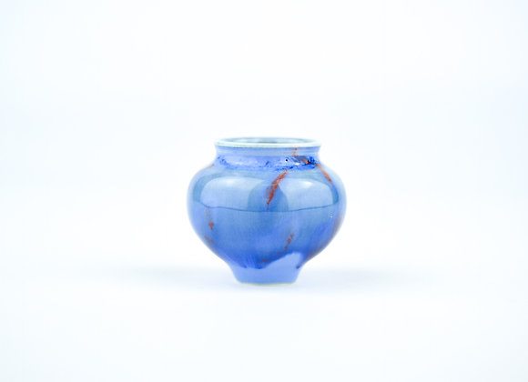No. SA7 Yuta Segawa Miniature Pot Small
