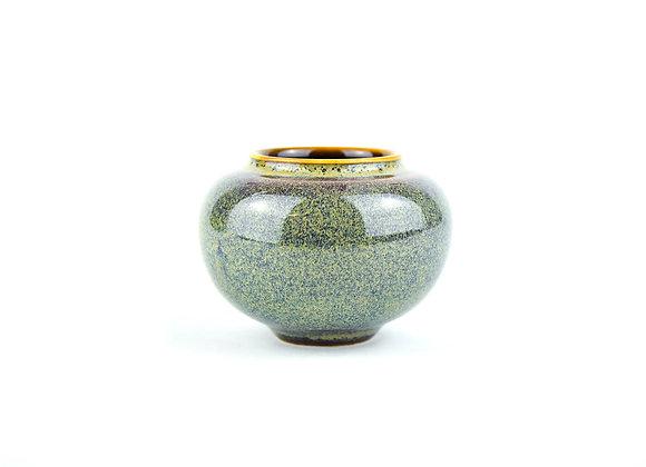 No. M135 Yuta Segawa Miniature Pot Large