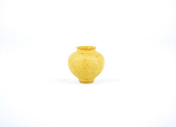 No. M319 Yuta Segawa Miniature Pot Small
