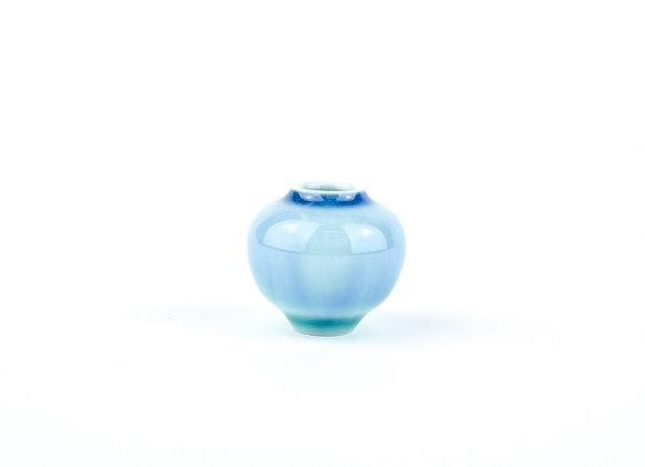 No. L24 Yuta Segawa Miniature Pot Small