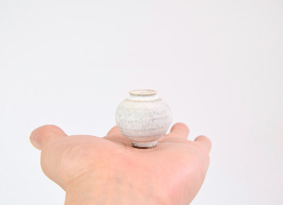Moon Jar medium No.52