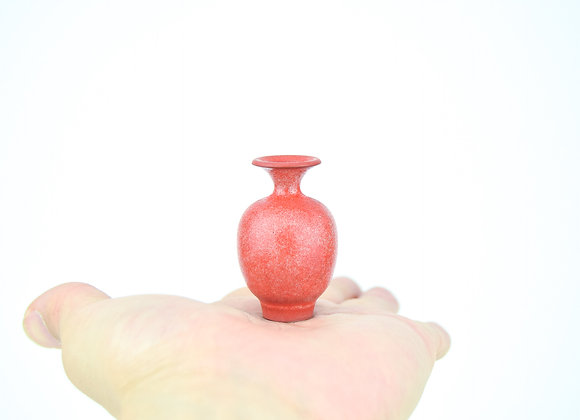No. B37 Yuta Segawa Miniature Pot Medium