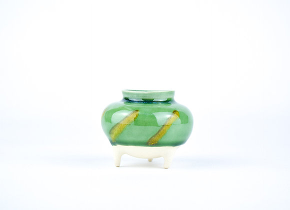No. SA125 Yuta Segawa Miniature Pot Large