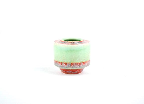 No. M68 Yuta Segawa Miniature Pot Medium