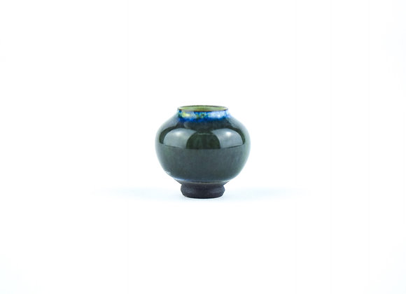 No. BP5 Yuta Segawa Miniature Pot Small