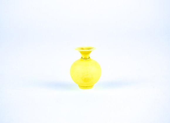 No. N114 Yuta Segawa Miniature Pot Small